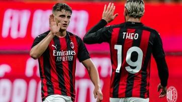 «Милан», АЕК, ЛАСК, «Легия» и «Базель» - очередные участники плей-офф раунда Лиги Европы