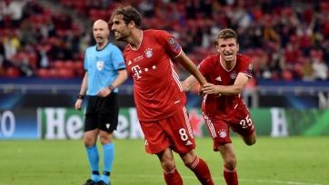 «Бавария» установила абсолютный рекорд