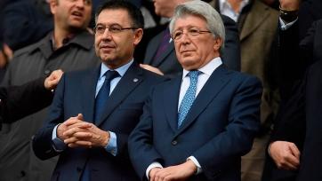 Сересо: «Бартомеу будет считаться одним из величайших президентов в истории Барселоны»