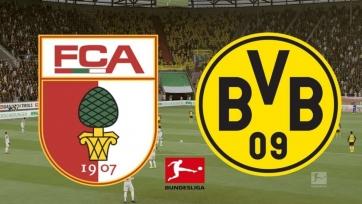 «Аугсбург» – «Боруссия» Дортмунд. 26.09.2020. Где смотреть онлайн трансляцию матча