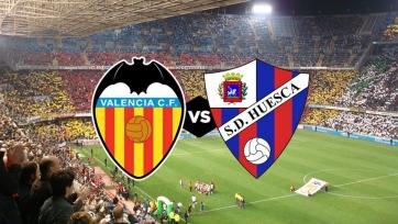«Валенсия» – «Уэска». 26.09.2020. Где смотреть онлайн трансляцию матча