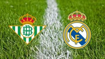 «Бетис» – «Реал». 26.09.2020. Где смотреть онлайн трансляцию матча
