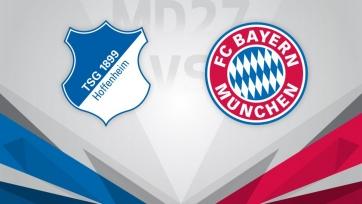 «Хоффенхайм» – «Бавария». 27.09.2020. Где смотреть онлайн трансляцию матча