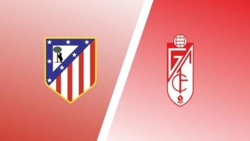 «Атлетико» – «Гранада». 27.09.2020. Где смотреть онлайн трансляцию матча