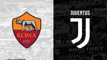 «Рома» – «Ювентус». 27.09.2020. Где смотреть онлайн трансляцию матча