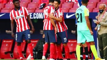 Коста – об игре с Суаресом: «Один из нас будет кусаться, а другой бить»