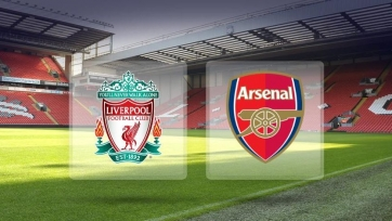 «Ливерпуль» – «Арсенал». 28.09.2020. Где смотреть онлайн трансляцию матча