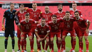 Черчесов определился с составом сборной России на октябрьские матчи