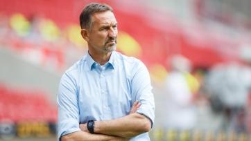 «Майнц» уволил наставника команды