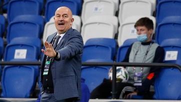 Черчесов: «Кокорину для возвращения в сборную нужно играть так, как надо»