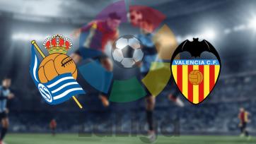 «Реал Сосьедад» – «Валенсия». 29.09.2020. Где смотреть онлайн трансляцию матча