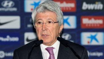 Президент «Атлетико» пригласил Месси в Мадрид к Суаресу
