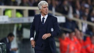Гасперини: «Сегодня только «Ювентус» и «Интер» могут говорить о скудетто»