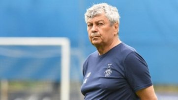 Луческу станет рекордсменом Лиги чемпионов