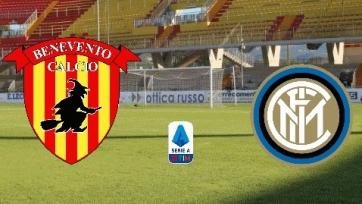 «Беневенто» – «Интер». 30.09.2020. Где смотреть онлайн трансляцию матча