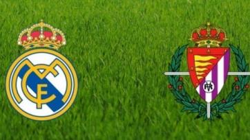 «Реал» – «Вальядолид». 30.09.2020. Где смотреть онлайн трансляцию матча