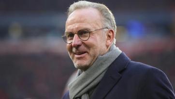 Румменигге: «Хаби Алонсо может стать тренером «Баварии» в будущем»