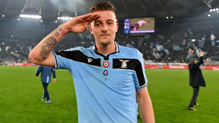 Dream Team по-итальянски: 11 самых дорогих игроков Серии А на своих позициях