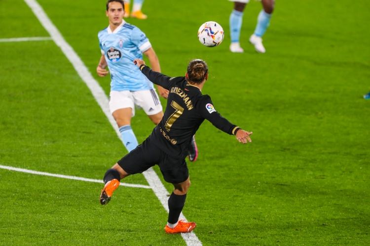 «Сельта» – «Барселона» – 0:3. Текстовая трансляция матча