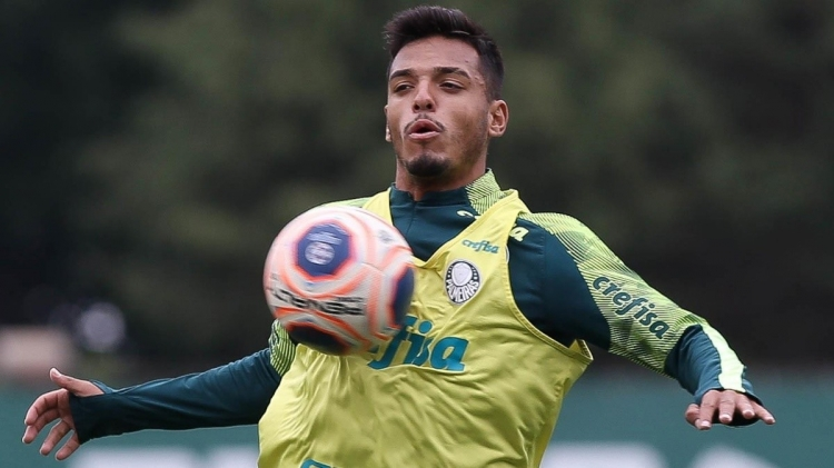 Менино: Секретное оружие сборной Бразилии