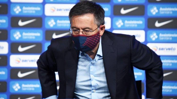 Пора, брат, пора! 10 причин, из-за которых Бартомеу нужно покинуть «Барселону»
