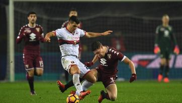 Серия А перенесла матч «Дженоа» – «Торино»