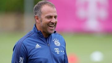 Флик – лучший тренер Лиги чемпионов прошлого сезона