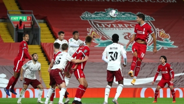 «Ливерпуль» – «Арсенал» – 0:0, пен. 4-5. 01.10.2020. Обзор и видео матча