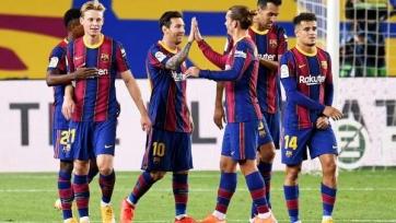 «Барселона» - «Севилья». 04.10.2020. Прогноз и анонс на матч чемпионата Испании