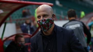 Николич: «Могли закончить матч с «Химками» раньше, но очень нервничали»