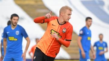 «Шахтер» и «Динамо» ушли от поражений в матчах против «Десны» и «Зари»