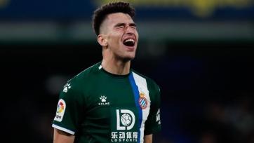 «Бавария» подписала полузащитника «Эспаньола»