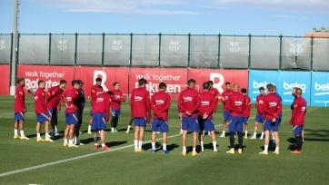 «Барселона» просит игроков о снижении заработных плат