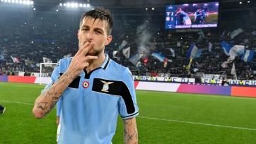 «Лацио» продлит контракт с Ачерби