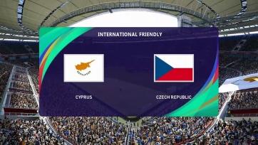 Кипр – Чехия. 07.10.2020. Где смотреть онлайн трансляцию матча