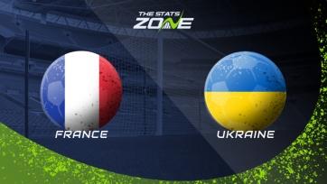 Франция – Украина. 07.10.2020. Где смотреть онлайн трансляцию матча