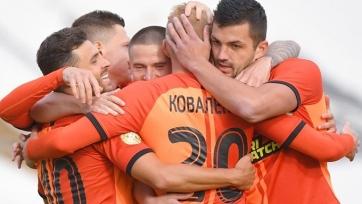 Донецкий «Шахтер» сохраняет стабильность своего состава