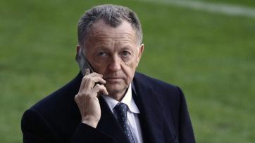 Президент «Лиона»: «Действия «Барселоны» разочаровали Депая»