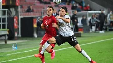 Мексика обыграла Нидерланды, Турция вырвала ничью у Германии, Португалия и Испания голами не отметились
