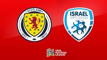 Шотландия – Израиль. 08.10.2020. Где смотреть онлайн трансляцию матча