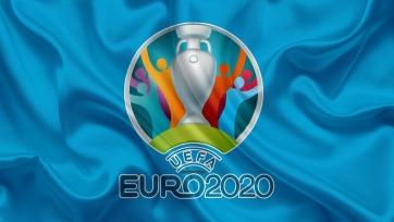 Определились все пары финального раунда квалификации Евро-2020