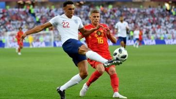 Англия – Бельгия. 11.10.2020. Прогноз и анонс на матч Лиги наций УЕФА