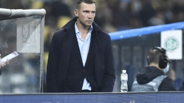 Шевченко: «Доволен самоотдачей игроков, выполнением плана на игру»