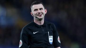Назван арбитр матча Лиги наций УЕФА Россия – Венгрия