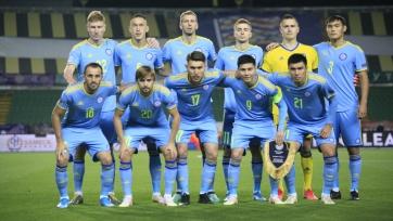 Казахстан – Албания. Составы на матч