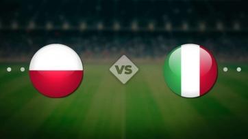 Польша - Италия. 11.10.2020. Где смотреть онлайн трансляцию матча