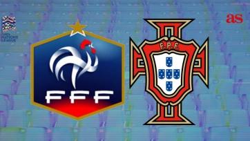 Франция – Португалия. 11.10.2020. Где смотреть онлайн трансляцию матча