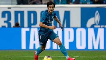 Азмун досрочно покинул расположение сборной Ирана