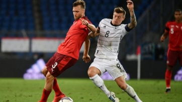 Германия – Швейцария. 13.10.2020. Прогноз и анонс на матч Лиги наций УЕФА