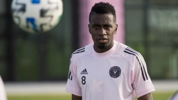 Матюиди надеется вернуться в сборную Франции